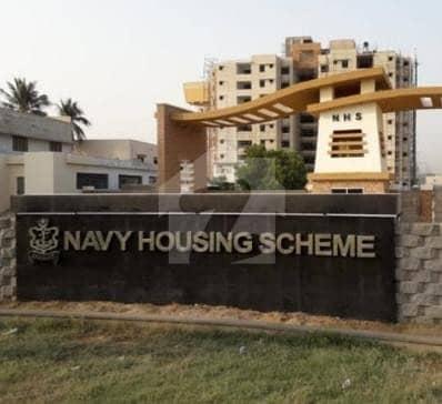 Brand New Flat In Navy Housing Scheme Karsaz Karachi