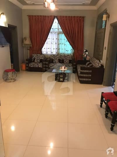10 Marla Full House Fully Marble Tiled For Rent VIP House And Location
