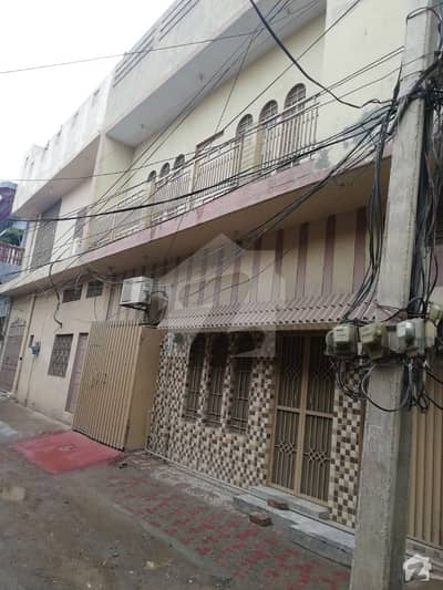 Double Story House For Sale In T Block