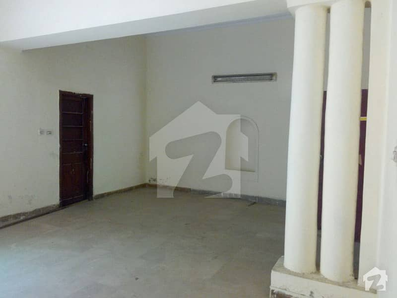 24 Marla corner Cantt CMA Colony full house for rent very prime location