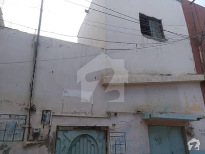 House For Sale  Urgent Sale  80 Yards 6 Room