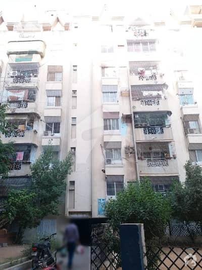 3 Bed Drawing Dining Flat For Rent In Rufi Green City Block 18