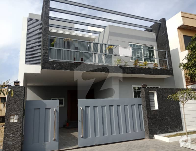 13 Marla 2 story house for sale