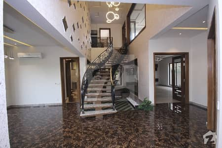 Leads Offer 1 Kanal Stunning Construction Bungalow For Sale In DHA Phase 6
