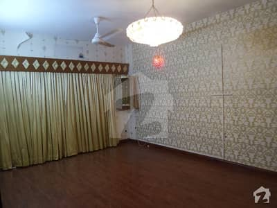 300 Sq Yard Ground  2 House for Sale Near Kamal Park Off Tipu Sultant