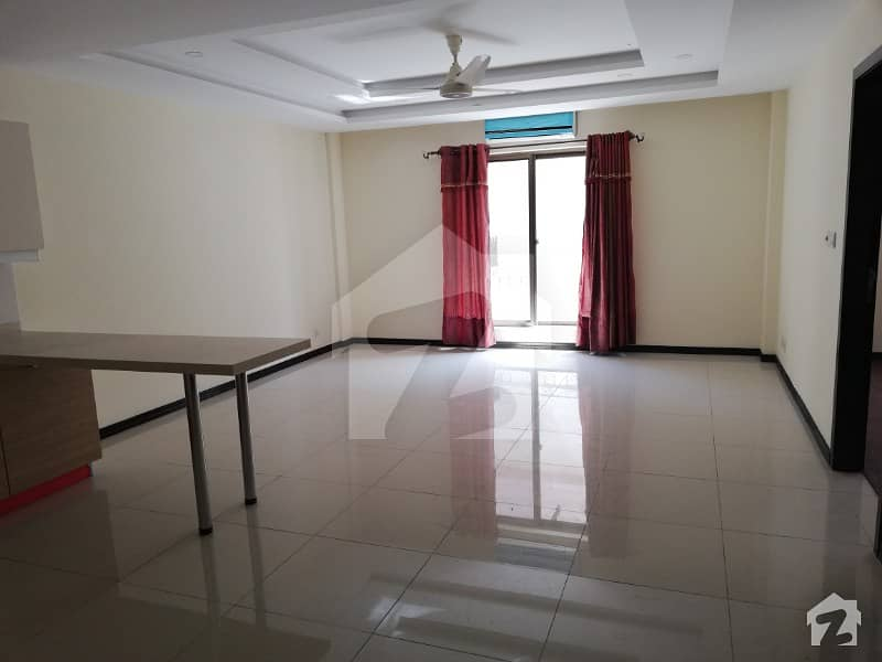1 Bed Unfurnished Apartment Is Available For Rent In Bahria Heights