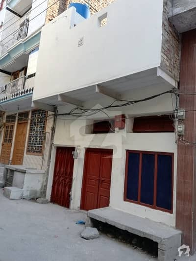 2. 5 Marla House For Sale In Raza Abad