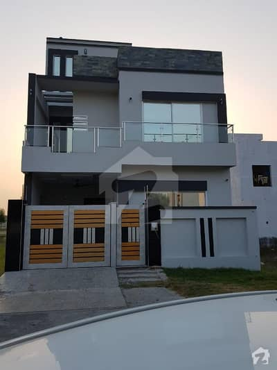 5 Marla House for rent cit Housing phase 1 Block DD