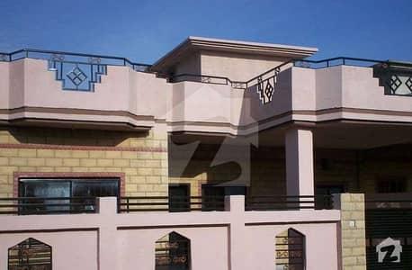 7 marla single story house in al haram city for sale