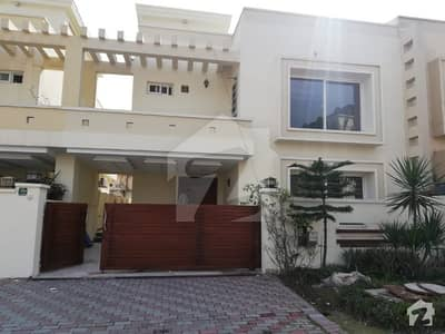 10 Marla House With Gas Facility Available For Rent In Sector A Bahria Enclave Islamabad