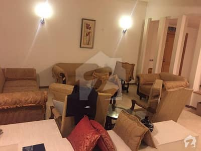 15 Marla 03 Bed Luxury Apartment In Mall Of Lahore For Rent Fully Furnished