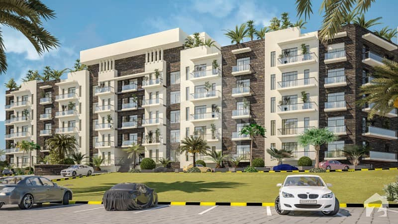 The Palm Residential Apartments 1 Bed Apartment Is Available For Sale