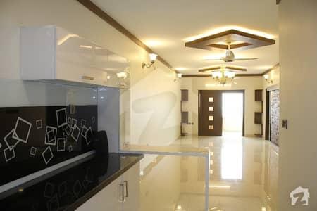 3 Bed Brand New Flat For Sale Main Shaheed E Millat Near Naheed Super Mart