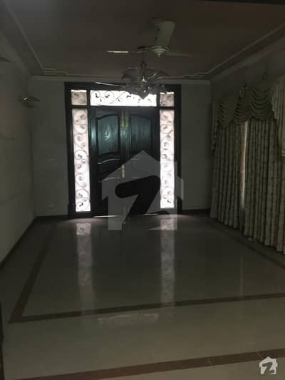 10 Marla Boulevard Corner Available For Sale In Sector G-9 Islamabad