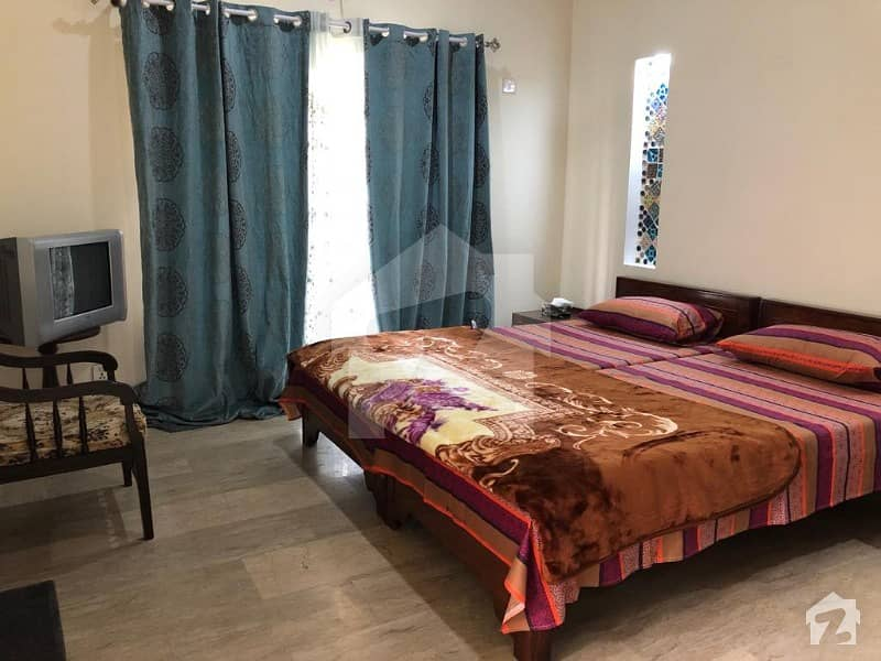 Furnished Two Bed Apartment For Rent In Bahria Town Lahore