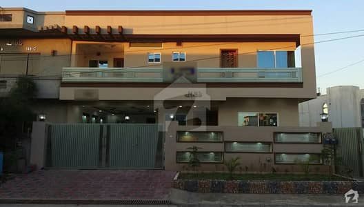 Brand New Corner House For Sale In CBR Town Phase 1