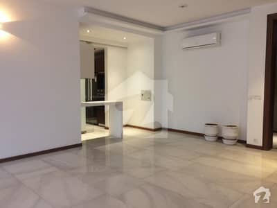 Main Gulberg Full luxury Apartment For Rent