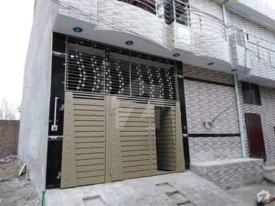 5. 5 Marla House For Rent Double Storey