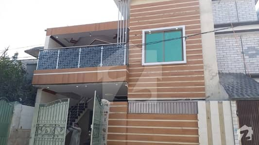 6. 5 Marla New Posh House ideal Location in B Sector  SheikhMaltun Town Mardan