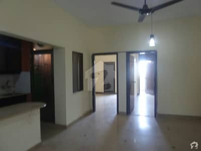 Flat Is Available For Rent In DHA Phase 6 Small Shahbaz Commercial