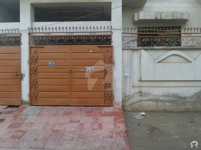 Double Storey Beautiful House Is Available For Rent In Sabir Piya Town Okara