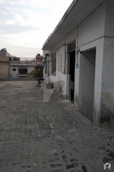 2 Room Available For Rent In Shahdman
