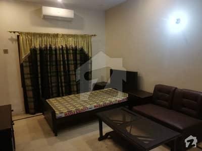Eden City 10 Marla Upper Portion Single Bed Only For Bachelor