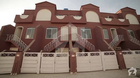 3 Marla Independent Portions Available In Eden Abad For Sale