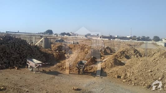 Airport Enclave IRIS Home For Sale in Islamabad