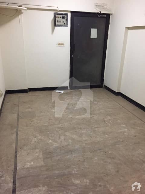 Mezzanine Available DHA Phase 6 Big Bukhari Commercial
