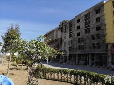 Faisal Town Al Harmain Center Office For Sale