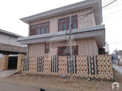 Double Storey House Is Available For Rent In X Block