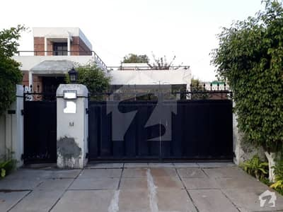 2 Kanal House Single Storey Ideal House Is Available For Rent In Tech Society