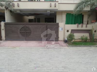 Double Storey Beautiful Bungalow For Sale At Royal Palm Villas, Okara
