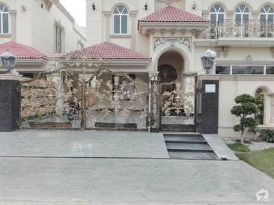 1 Kanal Brand New Italian Designed Double Storey House For Sale