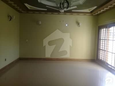 Independent Ground Floor Portion Is Available For Rent