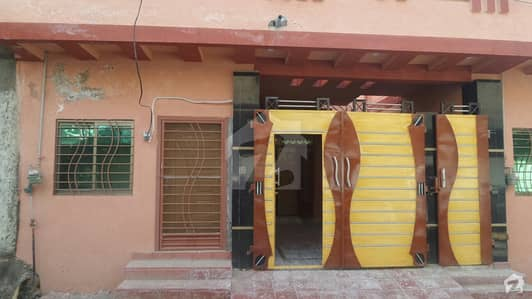 House Is Available For Sale In Zarghoonabad Housing Scheme Phase 2 Near Main Bypass