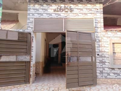 House For Sale Double Storey Brand New