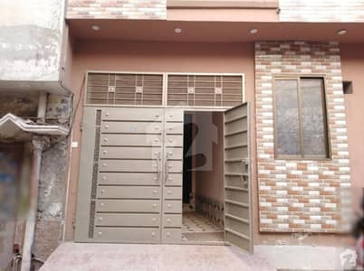 House For Sale 3 Storey Brand New