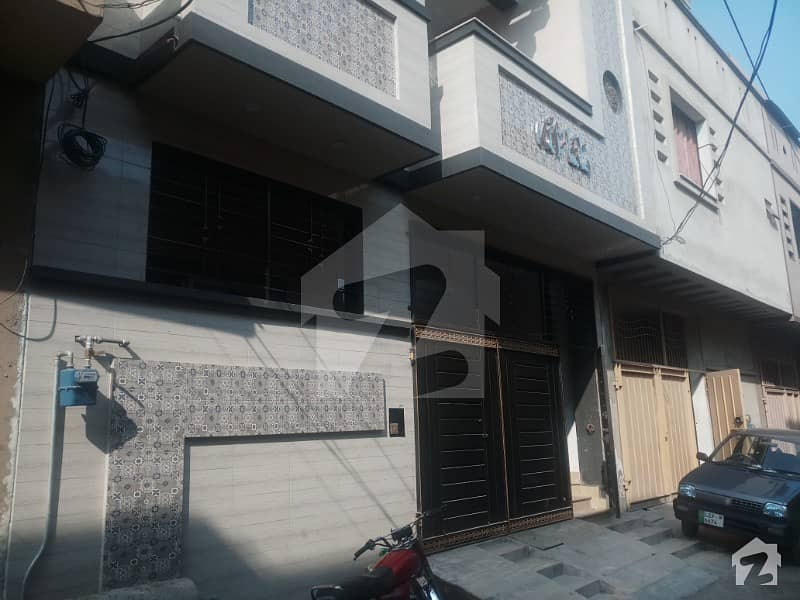 Brand New Lower Portion Of A 5 Marla Luxury Double Story House For Rent