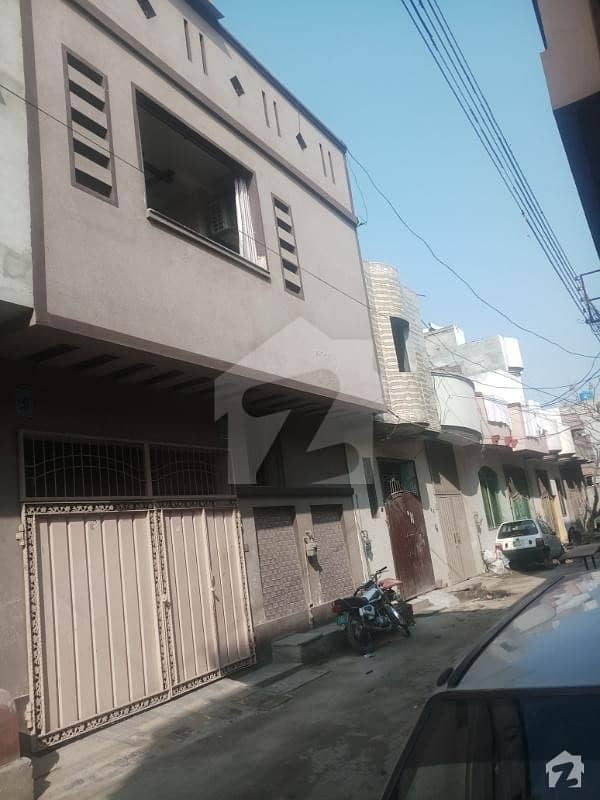 Lower Portion Of A 5 Marla Double Story House For Rent