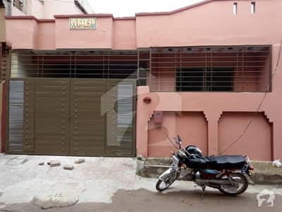 single storey house rent in ghauri town
