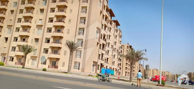 Good Location 3 Bed Apartment For Rent In Precinct 19
