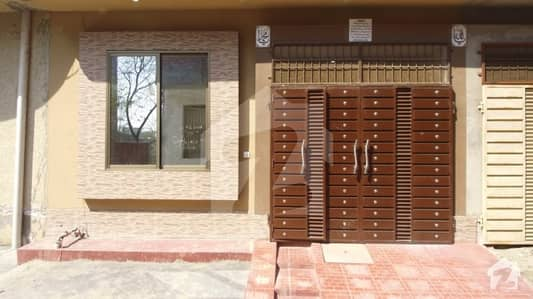 3. 5 Marla Residential House Is Available For Sale At At Prime Location Of Johar Town Phase 1