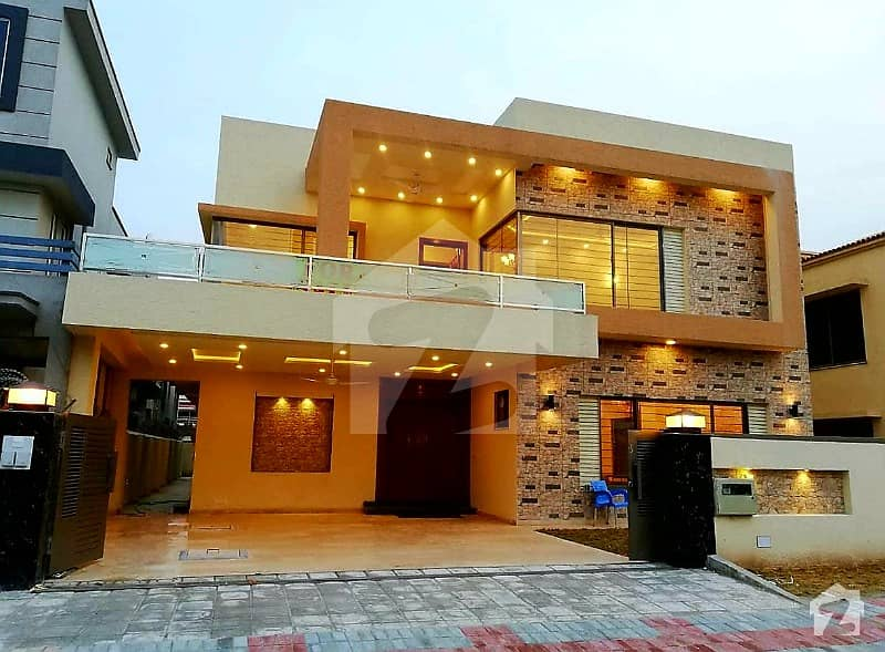 1 Kanal Awesome House For Sale In Bahria Town