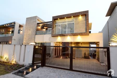 Spectacular  Tasteful  1 Kanal  Bungalow  Is For  Sale