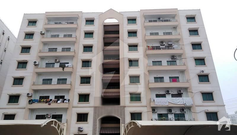 10 Marla Beautiful Apartment For Sale In Sector B Of Askari 11