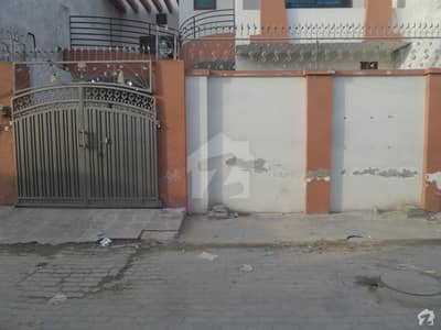 Double Storey Beautiful House For Sale At Umer Din Town, Okara