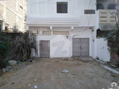 252 Sq Yard House For Sale Main Auto Bhan Road