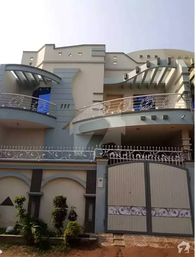 5 Marla House For Sale - Shadab Town Sahiwal